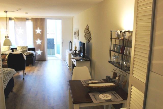 Hanseatenhaus Sylter Stadtnest Maybachstr 1 1 Zimmer